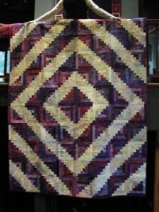 2010 raffle quilt