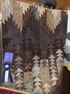 1st Place - Contemporary/Modern:Lora Seale