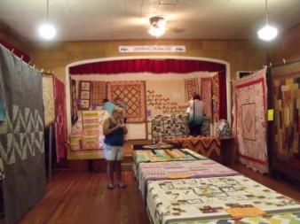 2014 quilt show