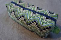 #14 Rectangle Zipper Bag