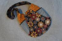 #15 Jewel Shoulder Bag