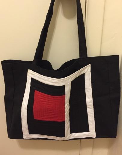 #4:Market Bag