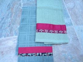 #18 - Dish Towels