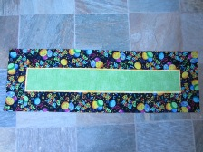 #23 - Birthday Table Runner